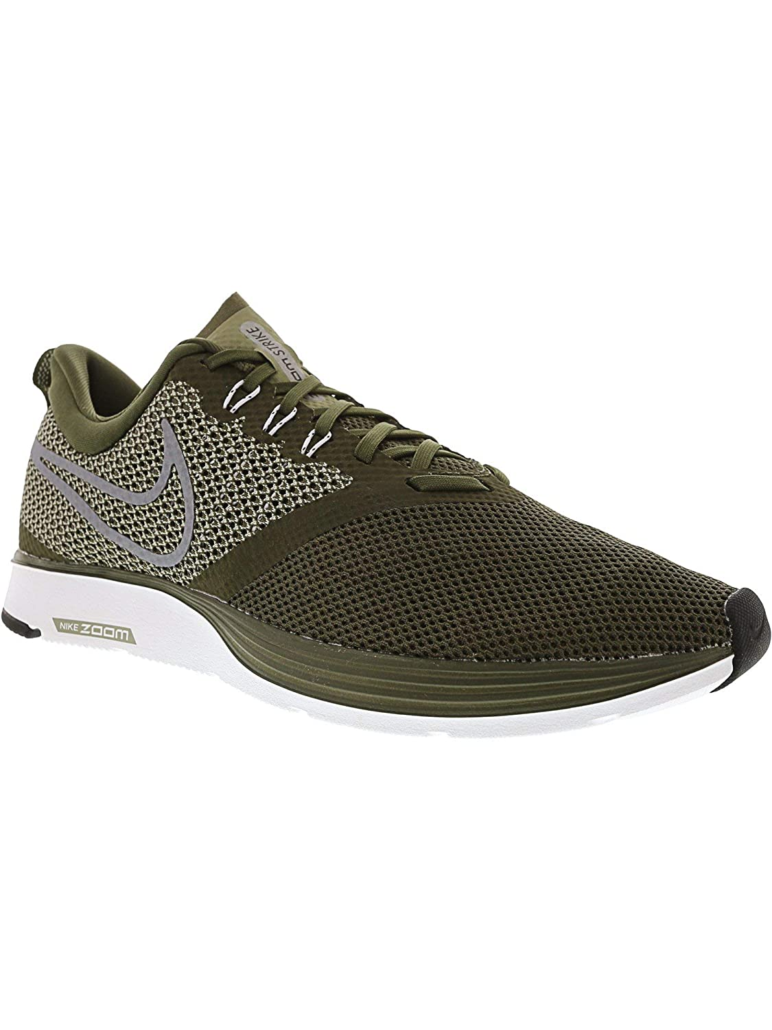 pretty nice 03ff8 ac5a1 Nike Men s Zoom Strike Competition Running Shoes  Amazon.co.uk  Shoes   Bags