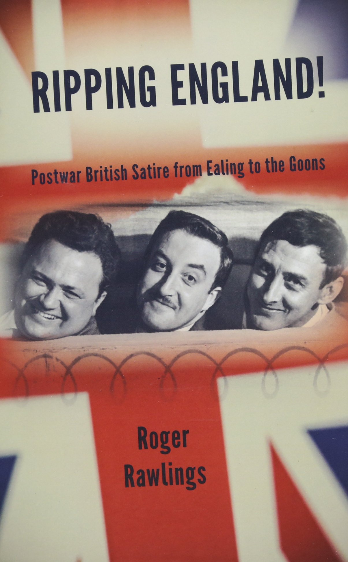 Download Ripping England!: Postwar British Satire from Ealing to the Goons (SUNY series, Horizons of Cinema) pdf epub