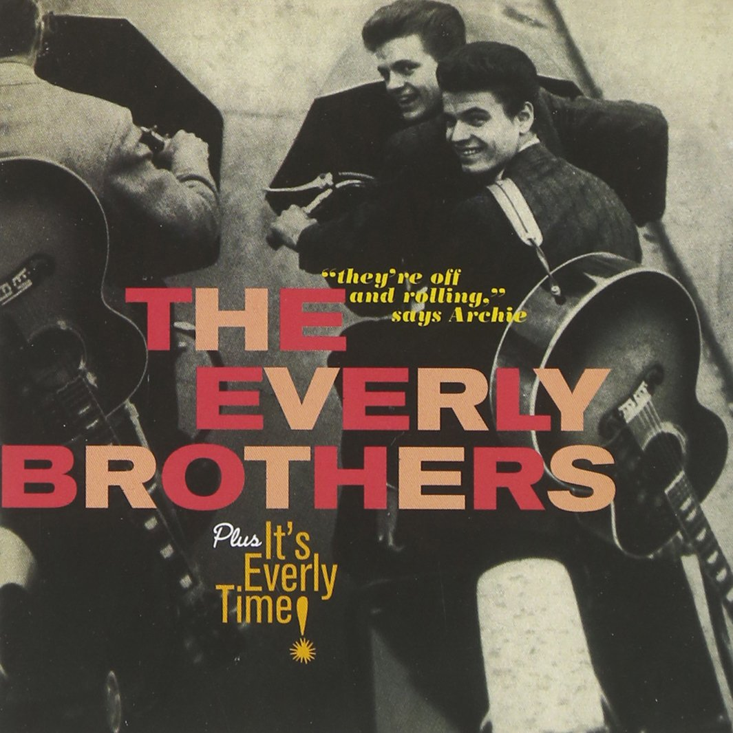 My Collections: The Everly Brothers