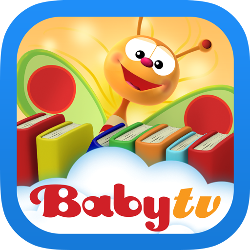 Flip And Flash By Babytv Amazon Es Appstore Para Android