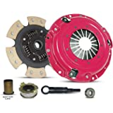 Clutch Kit And Sleeve Works With Subaru Forester Impreza Legacy X Base Limited Premium Sport Touring