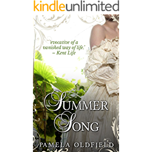 Summer Song (The Hop Picking Series)