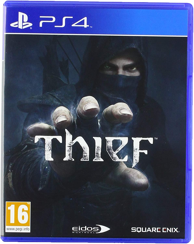Thief - PlayStation 4: Amazon.es: Videojuegos