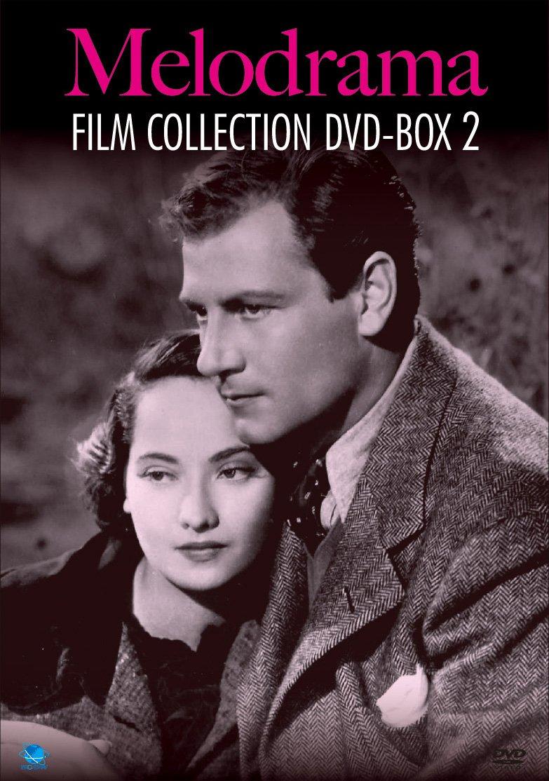 ハリウッド メロドラマ傑作選 DVD-BOX Vol.2 B01LNWU3VY