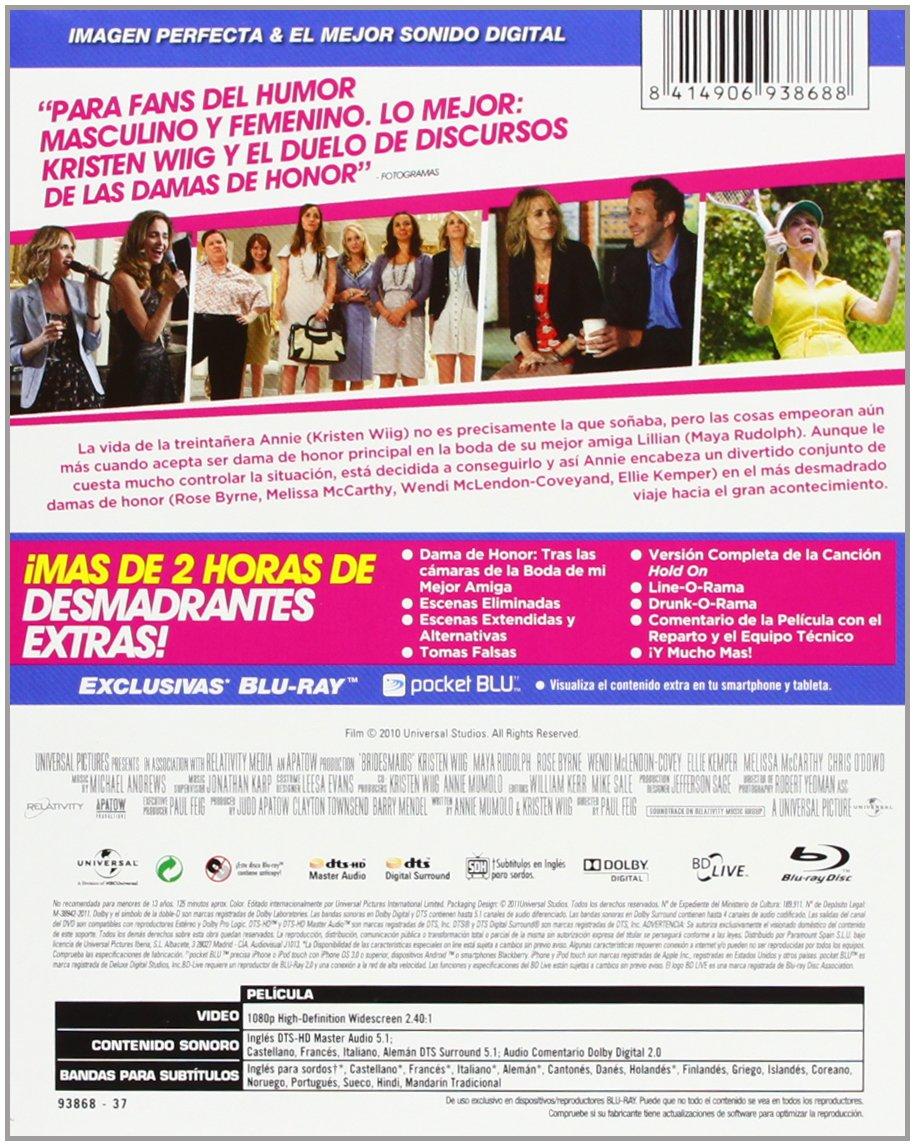 Amazon.com: La Boda De Mi Mejor Amiga: Movies & TV