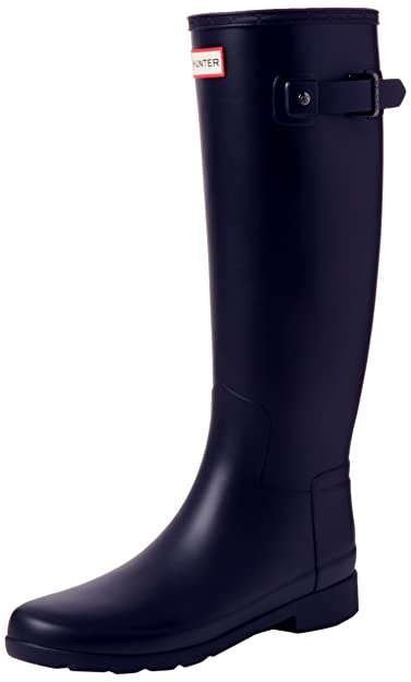Hunter Original Refined, Botas de Agua para Mujer: Hunter: Amazon.es: Zapatos y complementos