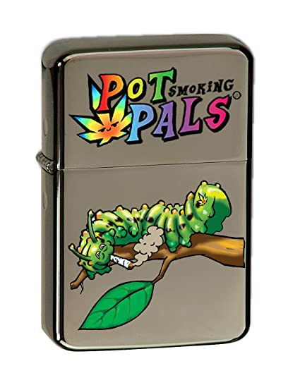 Amazon.com: Hat Shark Pot Smoking Pals Caterpillar Vector ...