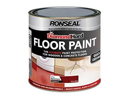 Ronseal dhfptr l diamond hard vernice protettiva per pavimenti