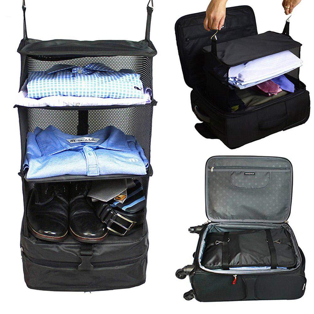 Organizadores para Maletas Bolsa de Embalaje para Viajar ...
