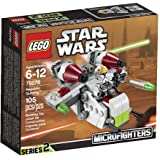 LEGO Star Wars Microfighters Series 2 Republic Gunship (75076)
