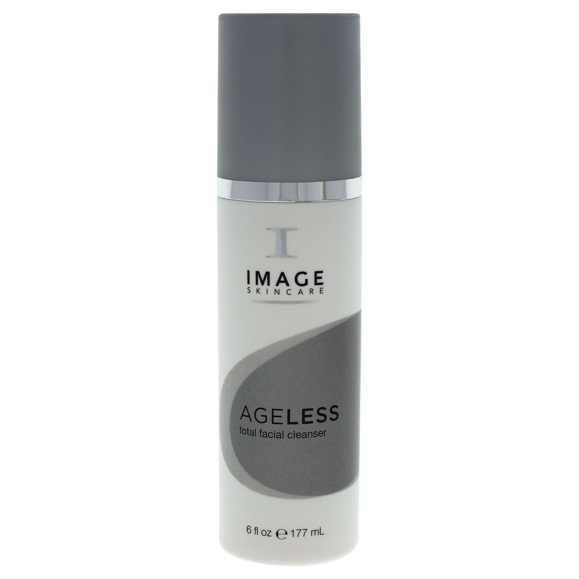 Image Skincare Ageless Total Facial Cleanser, 6 Ounce by Image Skincare