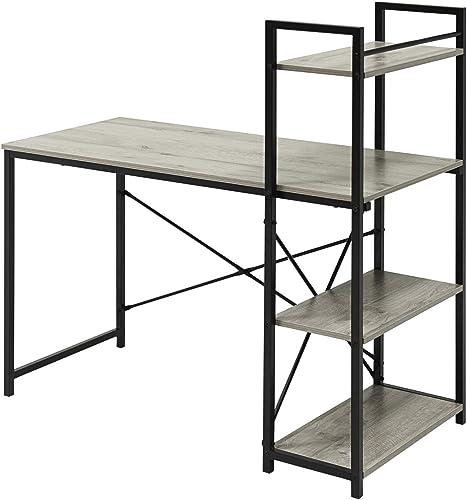 Niche Soho Tiered-Desk