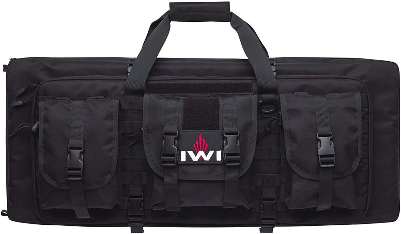 IWI US, Inc Tavor Complete Case, Black, 32