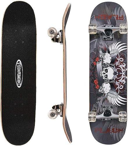 ChromeWheels best budget skateboard,