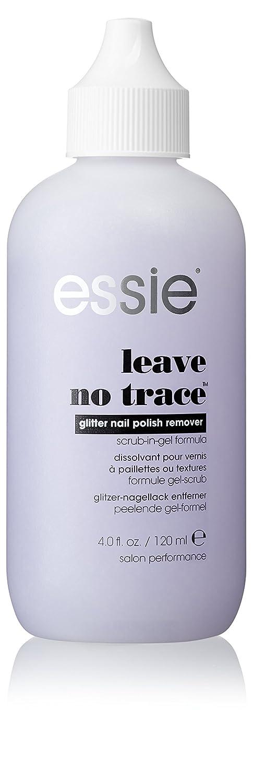 Essie Nagellackentferner, good as gone, 1er Pack (1 x 120 ml) 3600530687398