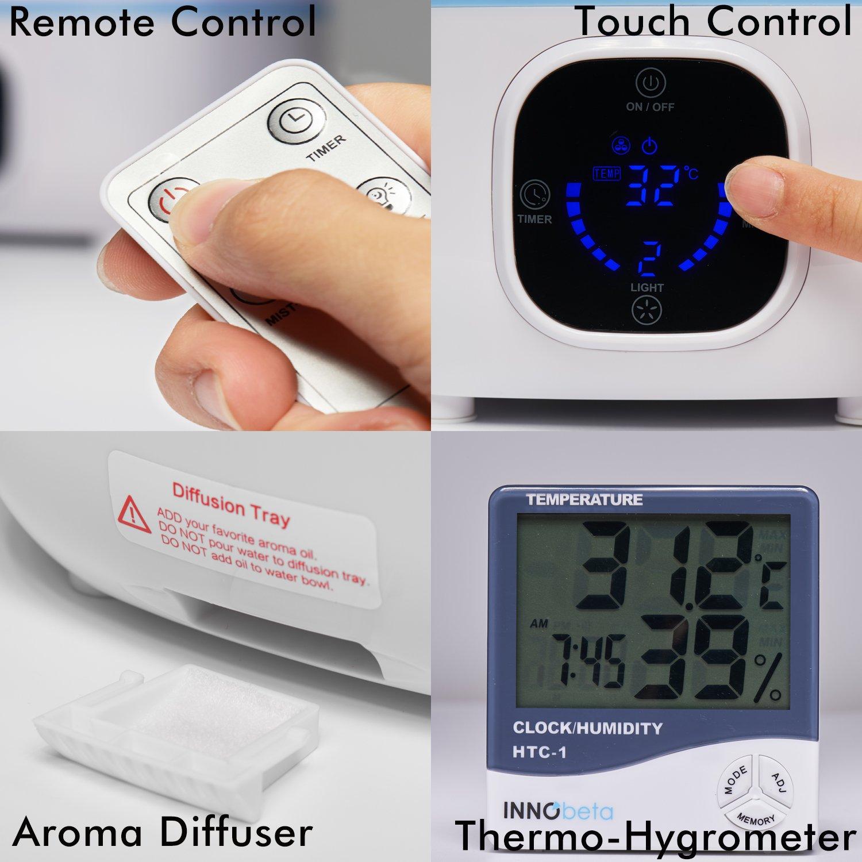 Source d 39 inspiration taux d humidit chambre bebe - Taux d humidite chambre bebe ...