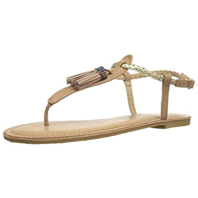 CL by Chinese Laundry Women's Natti Flat Sandal