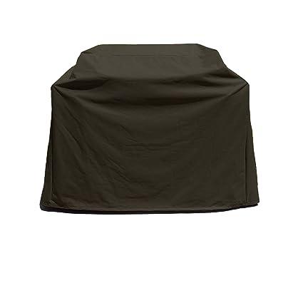 """Amazon.com: Cobertor resistente para parrilla hasta 84"""" ..."""