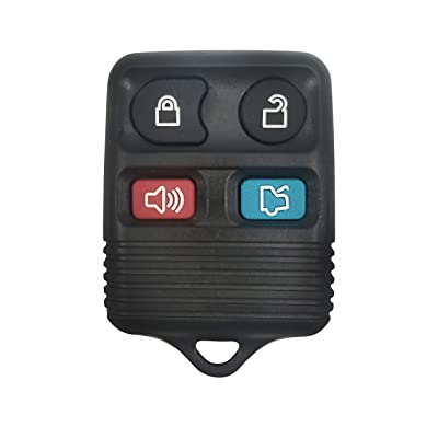BestKeys AZ1-08FOC-R-FD-4 Keyless Entry: Automotive