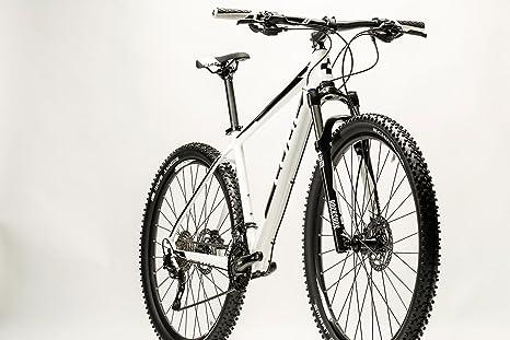 Bicicleta Montaña Cube Attention, 29 pulgadas: Amazon.es: Deportes ...