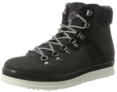 Napapijri Footwear Gaby, Bottines Femme, Noir (Black N00), 37 EU