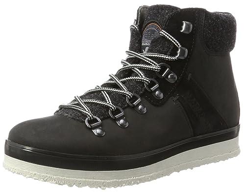 NAPAPIJRI Footwear Gaby, Botas para Mujer, Gris (Dark Grey N88), 39 EU