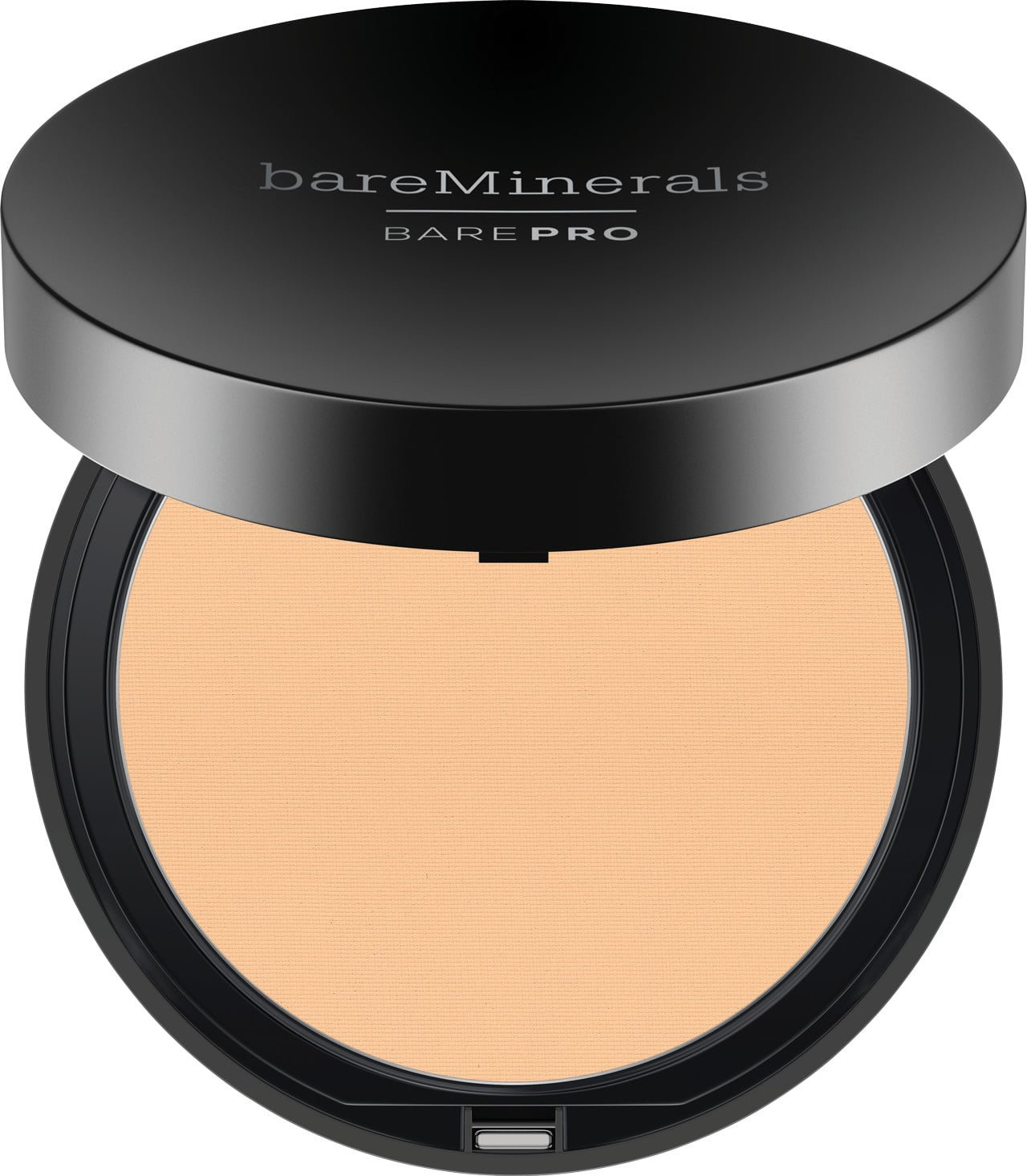 BarePro Performance Wear Powder Foundation by bareMinerals No 9 Light Natural 10g