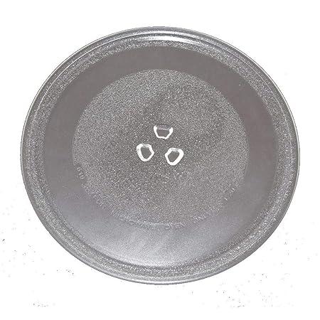 Plato de cristal giratorio para microondas para Daewoo ...