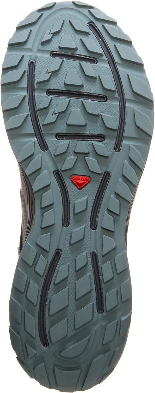 Salomon Sense Escape 2 GTX W, Zapatillas de Trail Running Mujer: Amazon.es: Zapatos y complementos