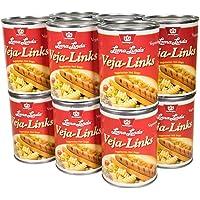 Loma Linda - Plant-Based - Veja-Links (19 oz.) (Pack of 12) - Kosher