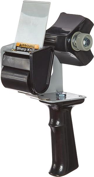 Business Source Pistol Grip Handheld Tape Dispenser