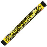 Borussia Dortmund BVB-Schal (schwarzgelb)