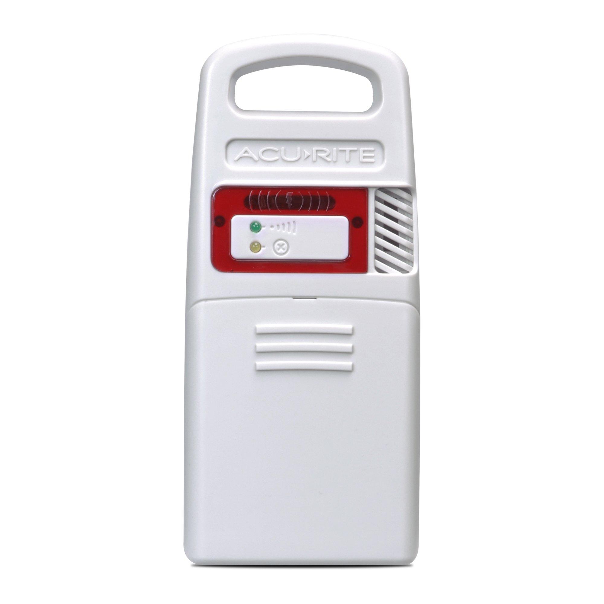 AcuRite 06045M Lightning Detector Sensor with Temperature & Humidity