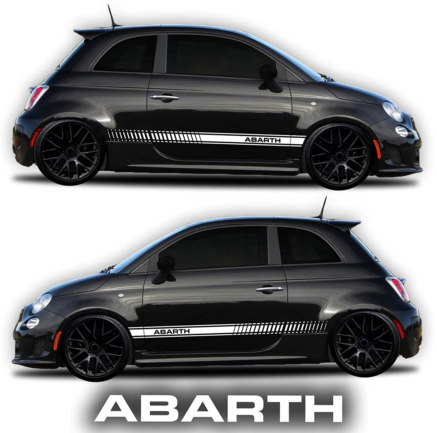 fiat youtube arbath tv test drive abarth watch pov modified nero wr