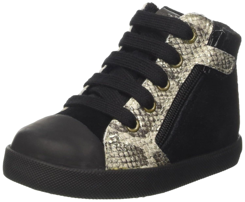 Geox - B Kiwi Girl - Chaussures Bébé marche bébé - Fille B72D5A022AR
