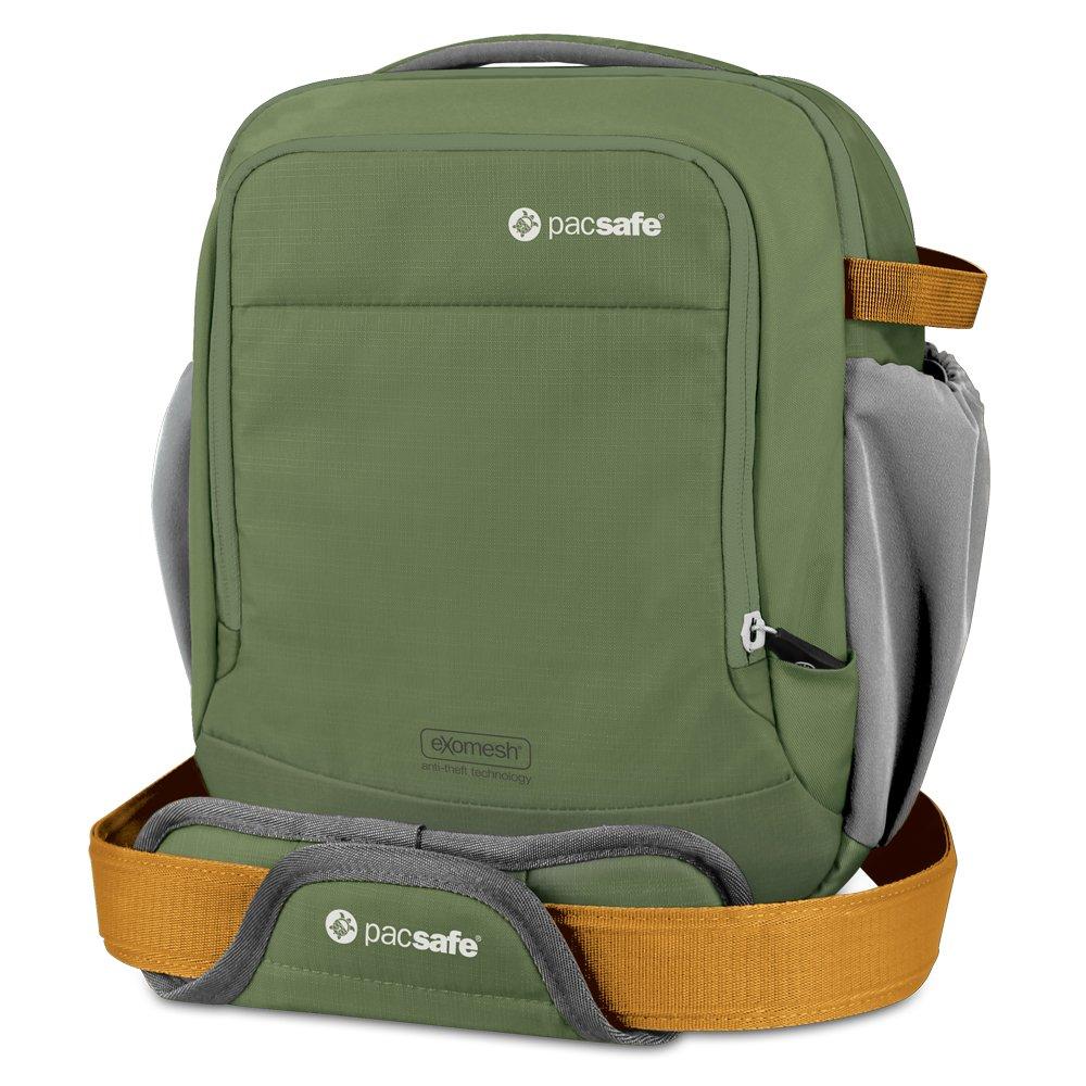 Pacsafe Camsafe V8 Anti-Theft Camera Shoulder Bag, Olive Outpac Designs Inc - PACSAFE - CA V8-Olive
