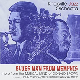 product image for Blues Man from Memphis