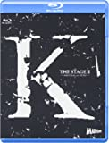 舞台『K』第二章 -AROUSAL OF KING- [Blu-ray]