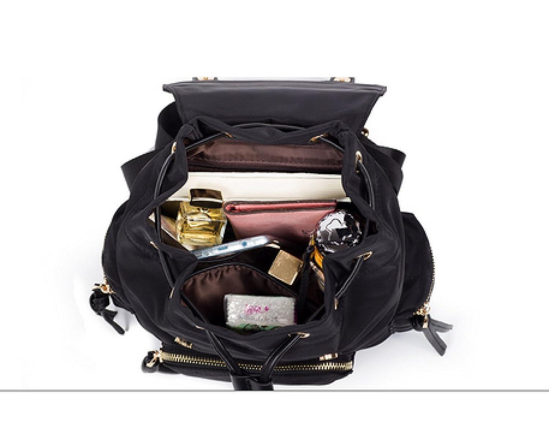 LAIDAYE Umhängetasche Damen Große Kapazität Paket Oxford Oxford Oxford Tuch Buch Tasche Mama Tasche Mode Rucksack Handtaschen B0757LPPXN | Sale Online Shop  | Spezielle Funktion  | Stil  baa038