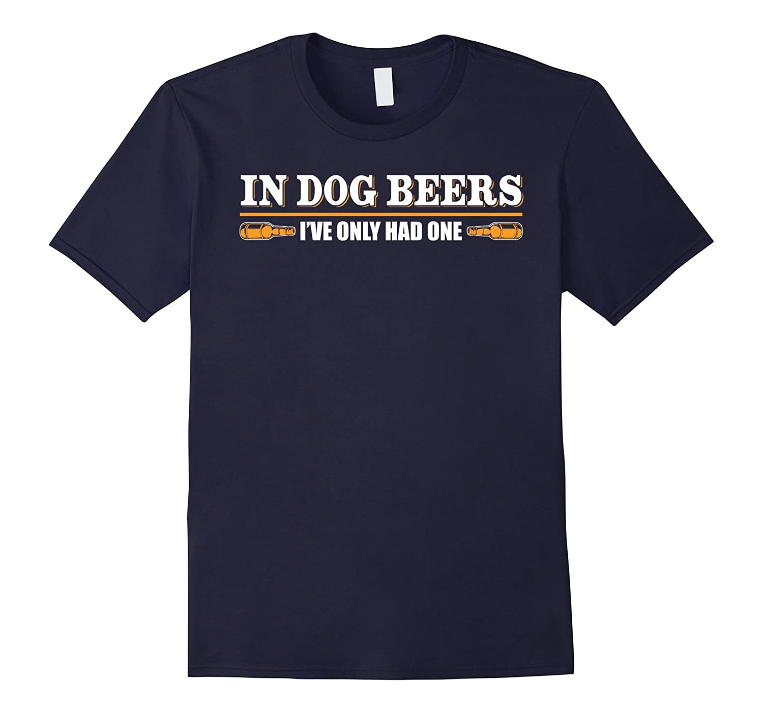 Beers Funny Beer T Shirt Men-Awarplus
