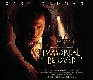 Ludwig van Beethoven: Immortal Beloved Soundtrack