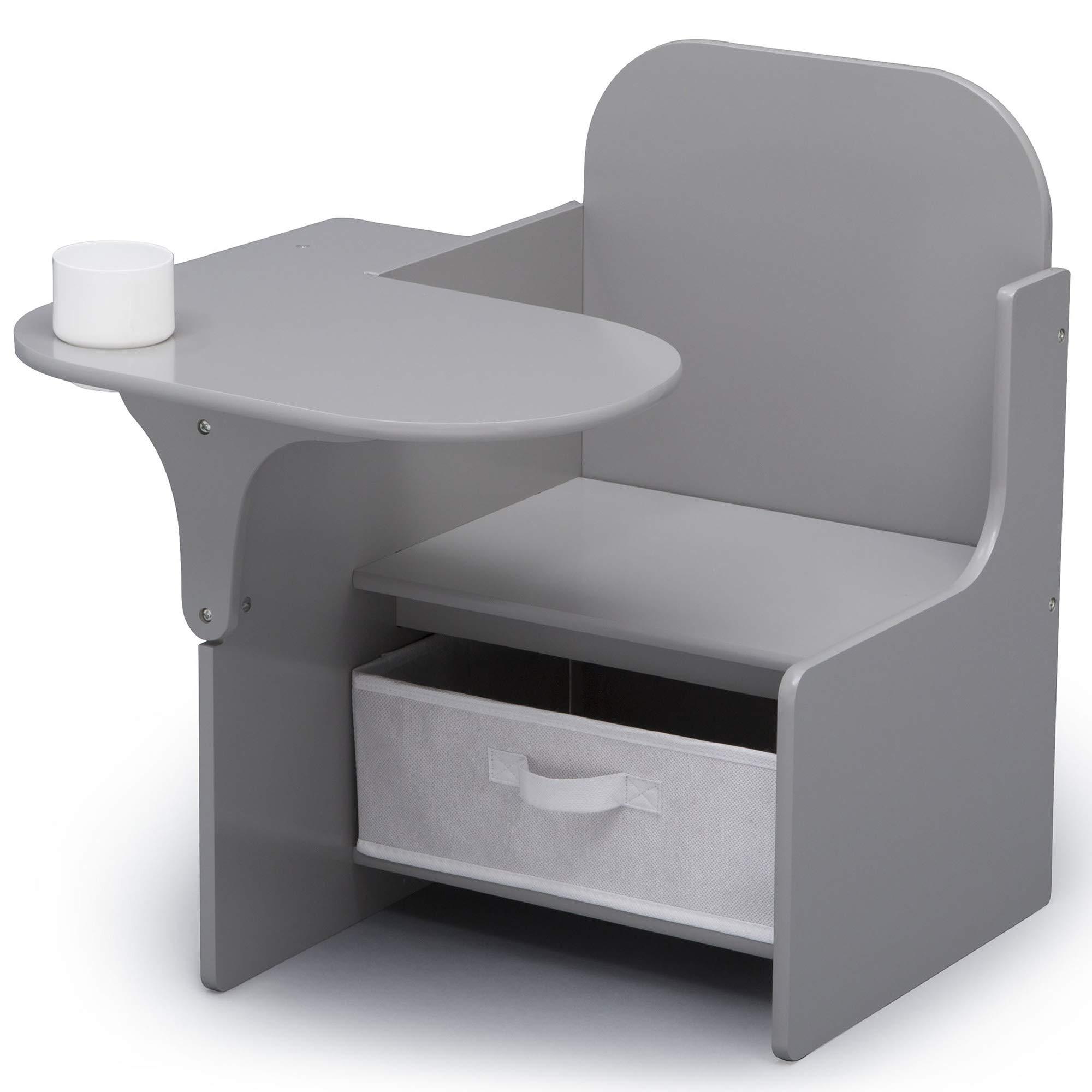 Delta Children Chair Desk with Storage Bin by Delta Children