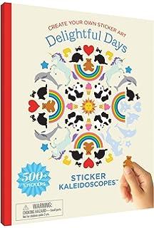 "Grossman/'s 5.5/"" x 9/"" 88042 Butterfly Activity Sticker Book by Mrs"
