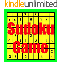 Sudoku Game-Player's Guide