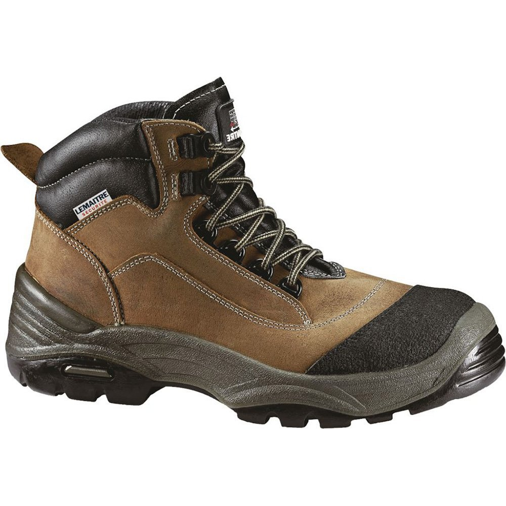 Lemaitre 136038 Größe 38 S3 Solano Sicherheit Schuh