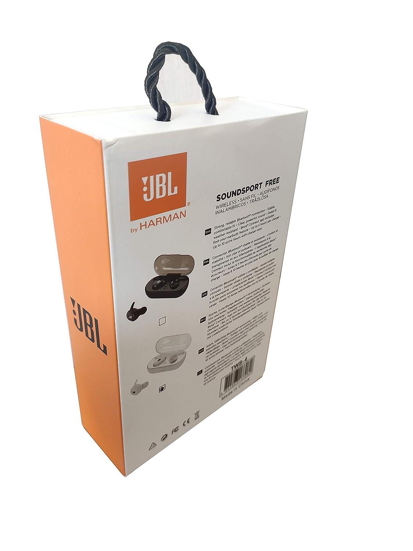 Honeycoo J B L Tws 4 Bluetooth Earbuds Amazon In Electronics