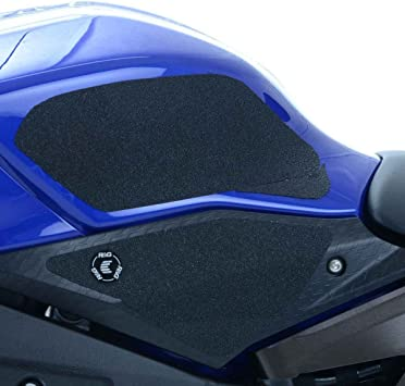 R/&G Tank Traction Grip for Kawasaki Z1000 2014