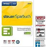 WISO steuer:Sparbuch 2019 (für Steuerjahr 2018 / Aktivierungscode per Email)