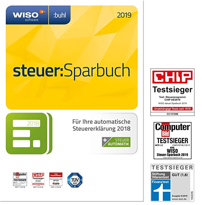 wiso sparbuch 2019 download link