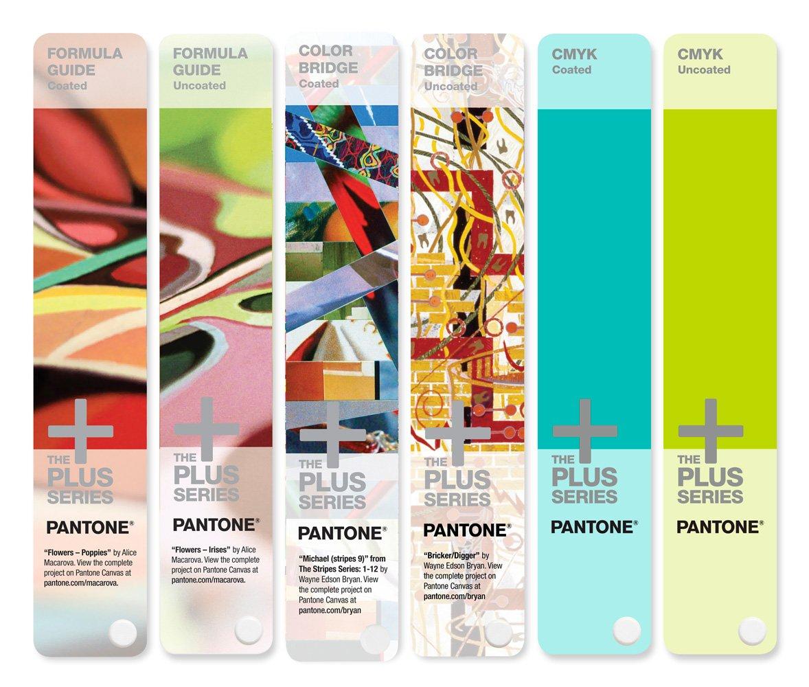 PANTONE GPG301 Plus Series Essentials by Pantone
